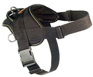 Fashion Dog Harness-Everyday Harness for Doberman
