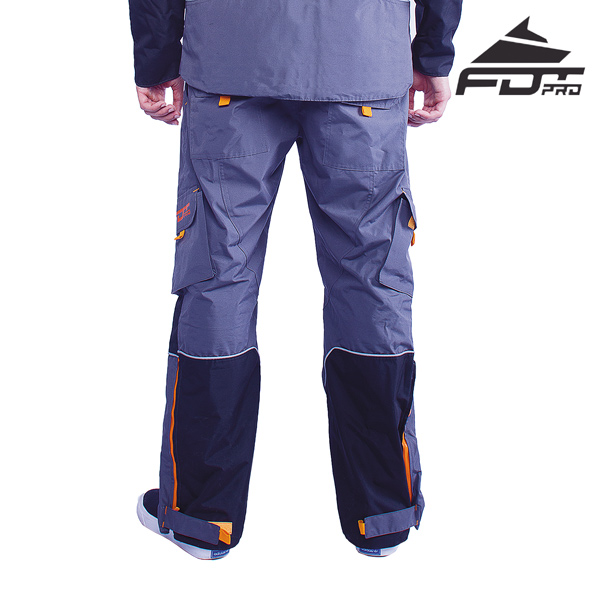 Strong FDT Pro Pants for Any Weather Use