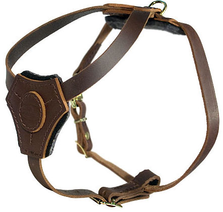 Dog Harness for small dogs/for Doberman puppy