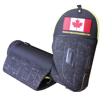 Dog Protection Training Sleeve for Doberman